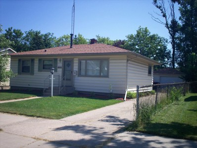 1917 Shoop St, Racine, WI 53404 - #: 1647720