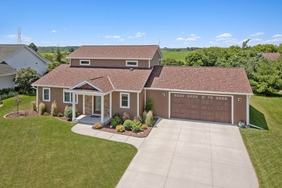 1032 Larkspur RD, Plymouth, WI 53073 - #: 1647790