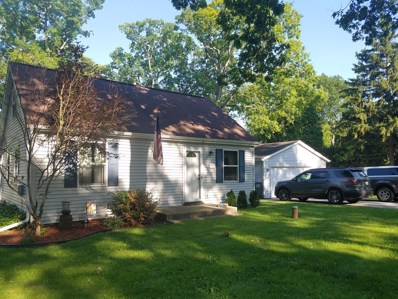N9158 Hickory St, East Troy, WI 53120 - #: 1647848