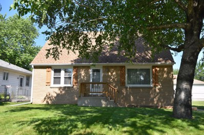 1128 S 102nd St, West Allis, WI 53214 - #: 1647918