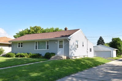 508 Sherman Ave, South Milwaukee, WI 53172 - #: 1648027