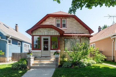 2718 S Linebarger TER, Milwaukee, WI 53207 - #: 1648119