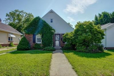 1931 Deane Blvd, Racine, WI 53403 - #: 1648182