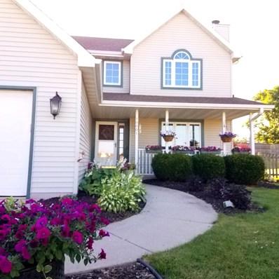 10001 S Hampton Dr, Oak Creek, WI 53154 - #: 1648187