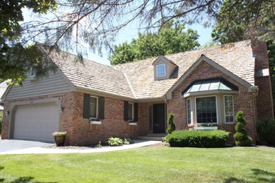 12319 N Fairway Heights, Mequon, WI 53092 - #: 1648220