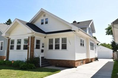 1431 Monroe, Racine, WI 53405 - #: 1648321