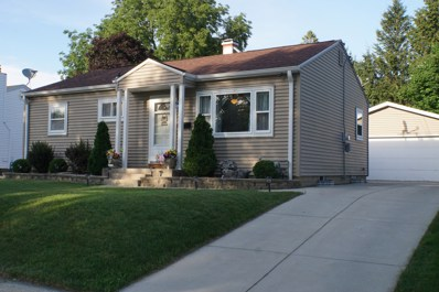 3336 S 66th, Milwaukee, WI 53219 - #: 1648360