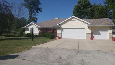 9356 S Regency Dr, Oak Creek, WI 53154 - #: 1648430