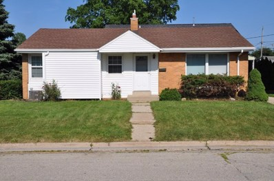 1701 18TH Ave, South Milwaukee, WI 53172 - #: 1648479
