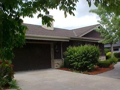 1130 E Elm Rd, Oak Creek, WI 53154 - #: 1648494