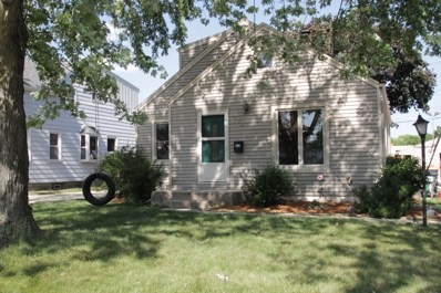 922 S 109th St, West Allis, WI 53214 - #: 1648608