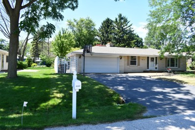 5342 Evergreen Ct, Caledonia, WI 53402 - #: 1648893