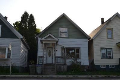 1911 S 16th St, South Milwaukee, WI 53204 - #: 1649034