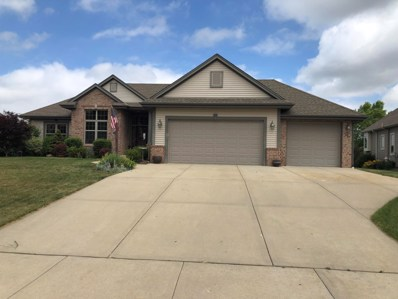 924 W Glen Crossing CT, Oak Creek, WI 53154 - #: 1649101