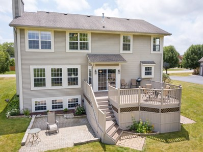 S76W15286 Woods Rd, Muskego, WI 53150 - #: 1649224