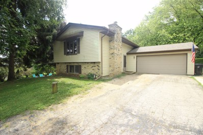 W279S8745 Lookout Cir, Vernon, WI 53149 - #: 1649594