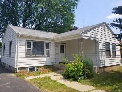 5328 W Dexter Ave, Milwaukee, WI 53209 - #: 1649722