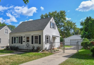3908 N 87th St, Milwaukee, WI 53222 - #: 1649750