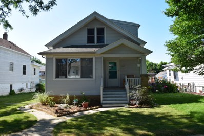 3827 E Hammond Ave, Cudahy, WI 53110 - #: 1649825