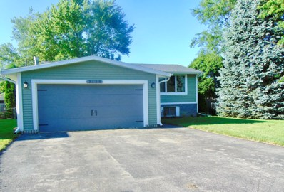 2110 Crown Point Dr, Caledonia, WI 53402 - #: 1649834