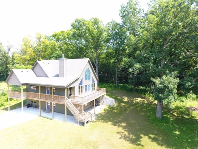 34221 Hillside Dr, Burlington, WI 53105 - #: 1650246
