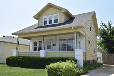1930 Grange Ave, Racine, WI 53403 - #: 1650390