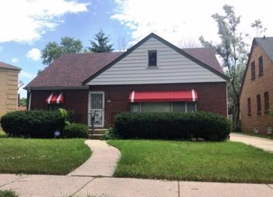 4554 N Sherman BL, Milwaukee, WI 53209 - #: 1650675