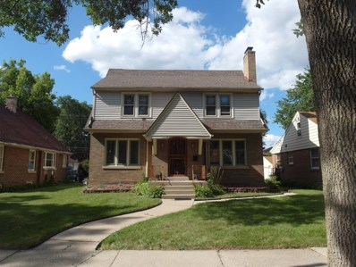4446 W Melvina St, Milwaukee, WI 53216 - #: 1651093