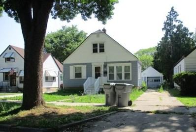 4764 N 44th St, Milwaukee, WI 53218 - #: 1651178