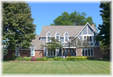 4287 Lake Meadow Dr, Wind Point, WI 53402 - #: 1651705