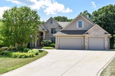 W159S7451 Quietwood Ct, Muskego, WI 53150 - #: 1651721