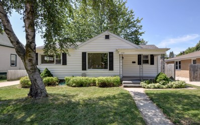 3336 6th Ave, Racine, WI 53402 - #: 1652055
