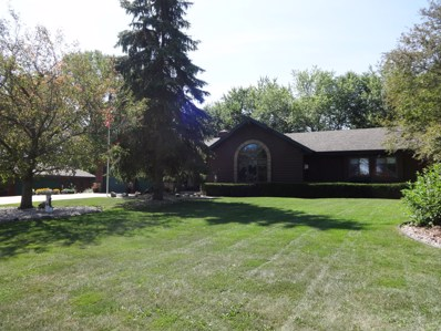 28215 Easy Ln, Waterford, WI 53185 - #: 1652338
