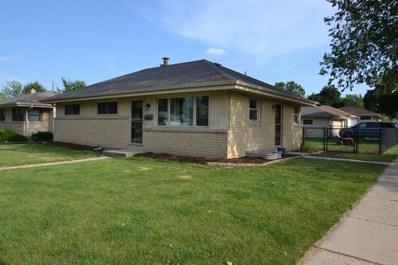 7931 W Burdick Ave, Milwaukee, WI 53219 - #: 1652476