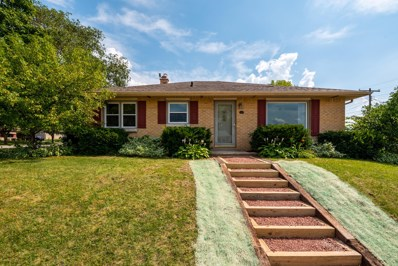 1705 Columbia Pl, West Bend, WI 53095 - #: 1652502