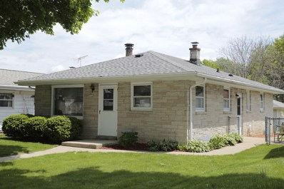 3722 S 52nd St, Milwaukee, WI 53220 - #: 1652507