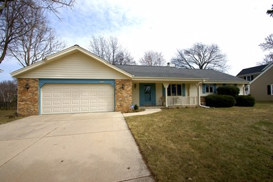 13170 W Scarborough Dr, New Berlin, WI 53151 - #: 1652536