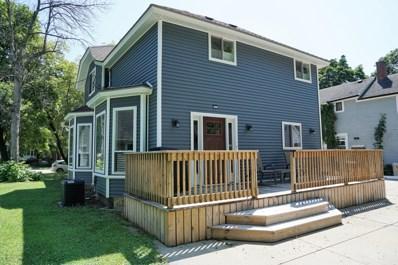 314 S Silver Lake St, Oconomowoc, WI 53066 - #: 1652786