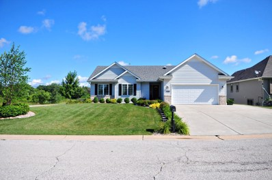 6154 Biscayne Ave, Mount Pleasant, WI 53406 - #: 1652985