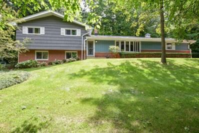 520 W Ravenswood Hills Cir, Brookfield, WI 53045 - #: 1653011