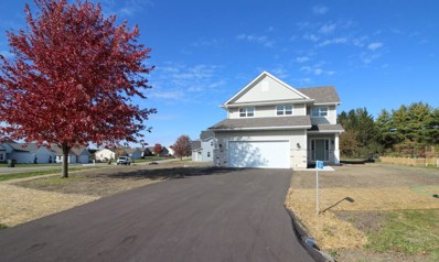 326 W Hunt Ave, Twin Lakes, WI 53181 - #: 1653048
