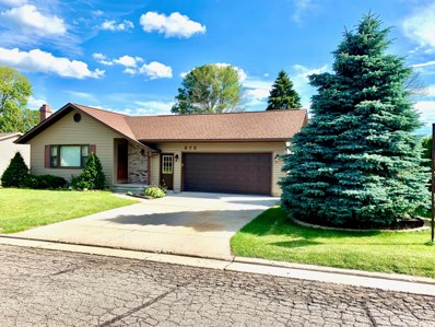 875 West St, Watertown, WI 53094 - #: 1653277