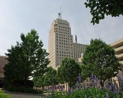 606 W Wisconsin Ave UNIT 601, Milwaukee, WI 53203 - #: 1653403