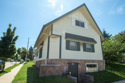 8501 W Becher St, Milwaukee, WI 53227 - #: 1653487
