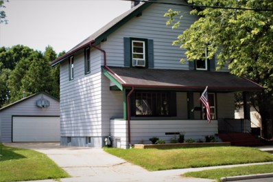 909 New York Ave, Manitowoc, WI 54220 - #: 1653489