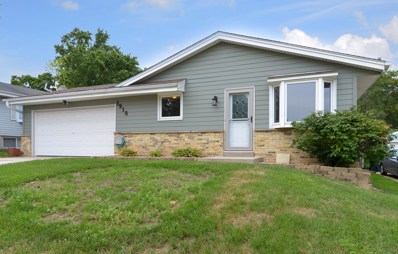 1918 Canary St, West Bend, WI 53090 - #: 1653889