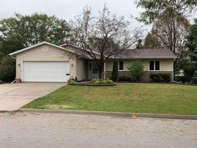870 Oakwood Ln, Watertown, WI 53094 - #: 1654011