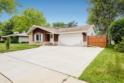 1135 Green Valley Dr, Waukesha, WI 53189 - #: 1654163