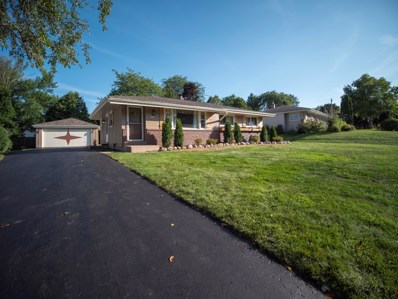 6333 W Arch Ave, Brown Deer, WI 53223 - #: 1654207