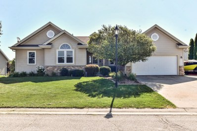 7927 Golden Bay Trl, Waterford, WI 53185 - #: 1654323
